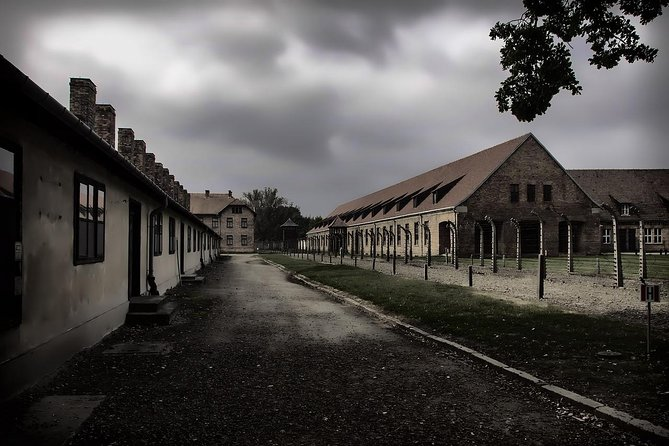 Auschwitz Private Tour, Oswiecim, POLÔNIA