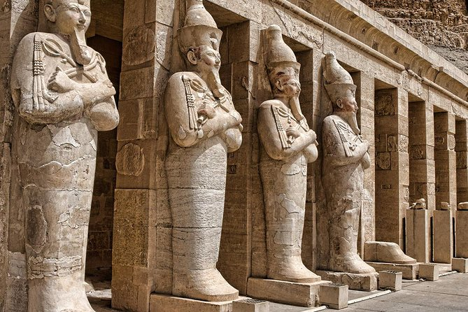 Aswan Private tour from Makadi, Marsa Alam, Egito