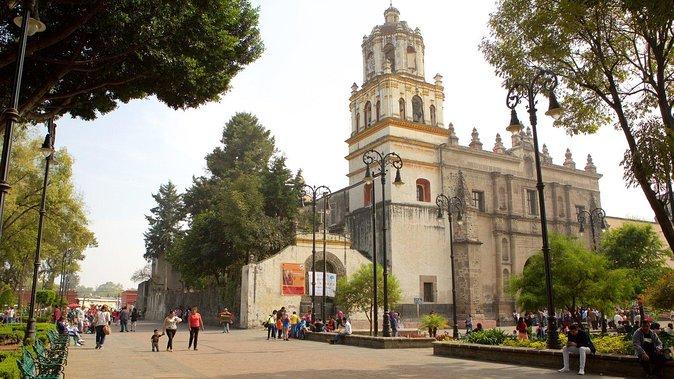 XOCHIMILCO & COYOACAN (Private), Ciudad de Mexico, MÉXICO