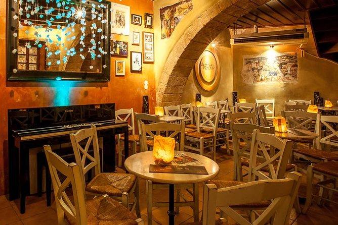 Semi Private Wine Tasting & Dinner at Sunset, ,