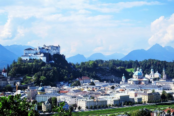 Private Eagles Nest Tour from Munich with tour end in Salzburg, Munique, Alemanha