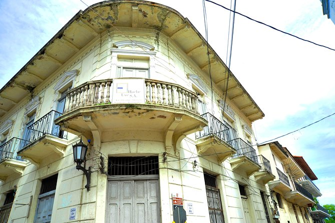 Recorrido por los canales y la ciudad (día completo), Ciudad de Panama, PANAMA