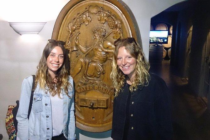 Private: Blenheim Wine tour including Wine Making, Blenheim, NUEVA ZELANDIA