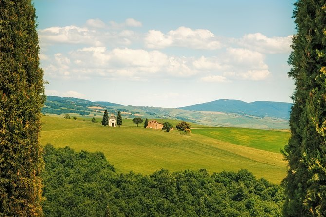 Highlights of Tuscany: Siena, San Gimignano, Chianti, Pisa & Lunch in a Winery, Florencia, Itália