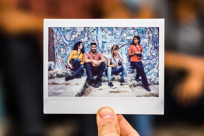 Photo Polaroid Tour in San Cristóbal de las Casas, San Cristobal de Las Casas, MÉXICO