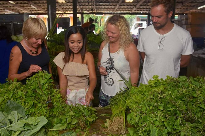 MÁS FOTOS, Riverside Thai Cooking Class in Khao Lak with Market Tour