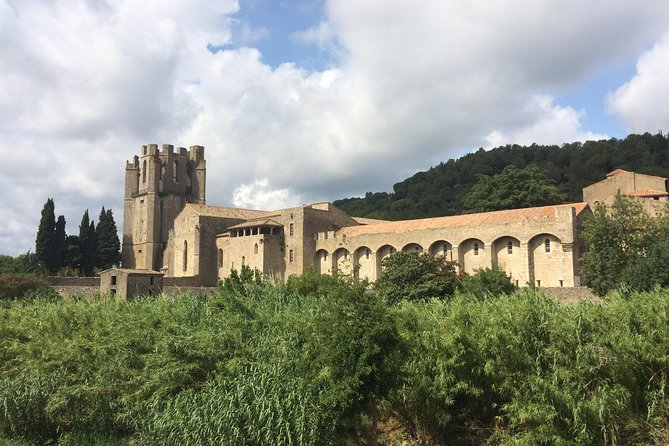 Day tour to Narbonne, Gruissan and Lagrasse village. From Carcassonne and around, Carcasona, FRANCIA