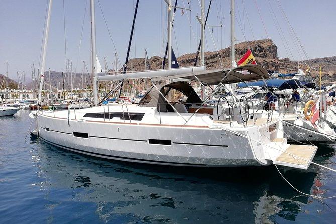 Week sailing excursion (for gay people) around Canary Islands, Gran Canaria, ESPAÑA