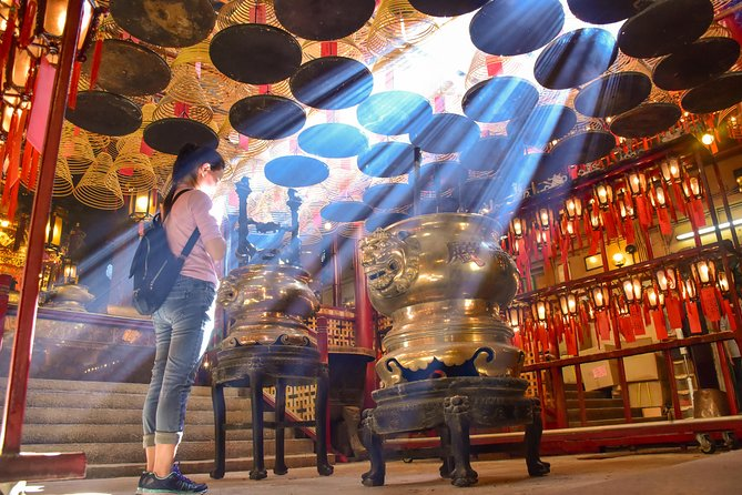 MÁS FOTOS, Private Hong Kong Tour with a Local, Highlights & Hidden Gems 100% Personalised