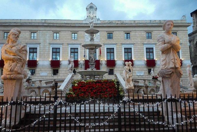Palermo Sicilian Baroque, Palermo, ITALIA