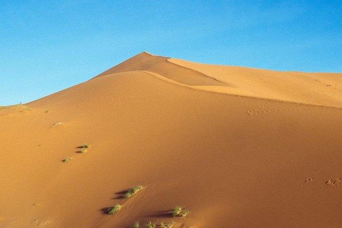4 Days Private Transport From Marrakech To Fes Via Merzouga Dunes , Driver Guide, Uarzazat, MARROCOS