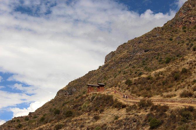 Huchuy Qosqo Trekking to Machupicchu 2 Days trip,Cusco, Machu Picchu, PERU
