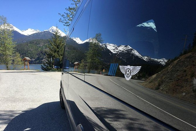 MÁS FOTOS, Whistler to Vancouver Private Transfer