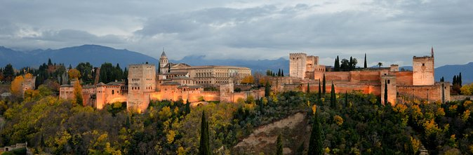 Enjoy 2 days tour through Granada, Toledo and more from Costa del Sol. Enjoy with our guide this beatiful experience!