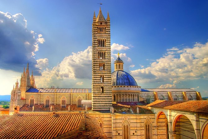Private Tour of Siena and San Gimignano from Florence, Florencia, ITALIA