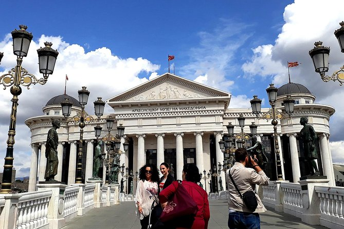 The day tour from Sofia to Skopje is a great option to see one more country with one trip to the Sofia<br><br>only. <br><br>The capital of Republic of Macedonia is a unique city that, in the most interesting way, combines the new and the old, East and West, the Muslim and the Christian traditions. In the times of the Ottoman Empire, Skopje is a natural center for people inhabiting the southwestern part of the Balkans. Totally preserved the spirit of this time is a small part of the city, better known as the old charshia, which is one of the main attractions of the town. The biggest attractions of modern Skopje are the impressive baroque buildings and monuments, part of the Skopje 2014 project, which aims to transform the city's view. The monuments of Alexander the Great, his father Philip the Great, his mother, triumphal arch, marble and bronze statues scattered everywhere, huge ships anchored in the river.