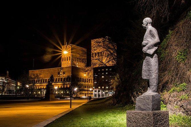 Myths and Legends of Oslo, Oslo, NORUEGA