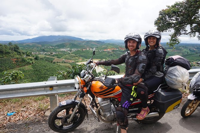 Because this is the best way to see the beauty of Vietnam and 100% get off the touristy place and learning about the special culture of the country, people and explore the life of 54 minority group in Vietnam