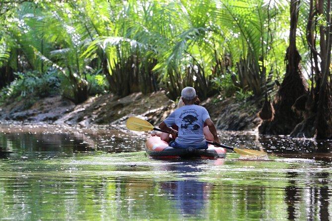 MÁS FOTOS, Khao Lak: Sri Phang Nga Canoe and Tam Nang Waterfall Tour