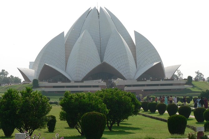 Delhi Sightseeing Tour, Nueva Delhi, INDIA