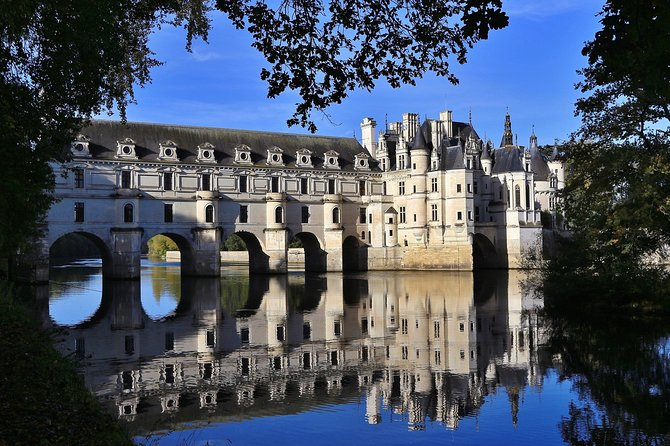 MORE PHOTOS, Loire Valley Chateaux's from Paris