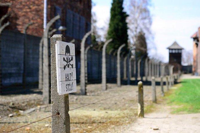 Auschwitz tour from Wroclaw, Breslavia, POLÔNIA
