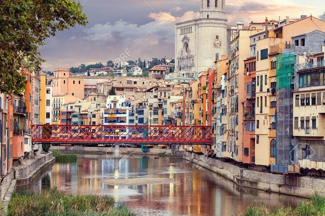 MÁS FOTOS, Private Girona and Costa Brava Tour from Barcelona