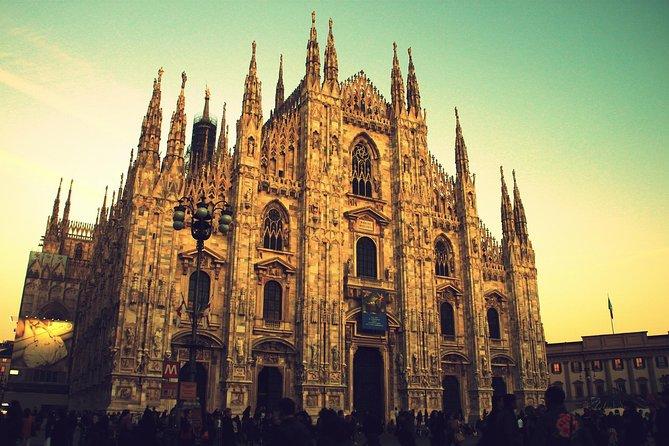 Private Arrival Transfer from Milan Malpensa Airport to Milan City, Milan, ITALIA