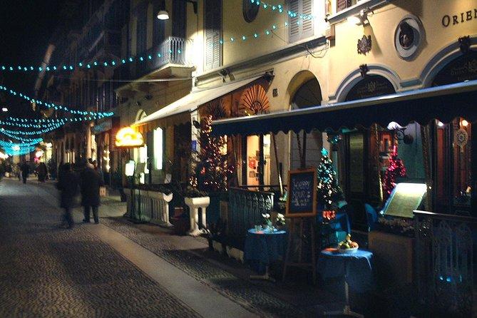 Milan by night walking experience, Milão, Itália