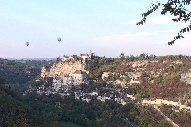 MÁS FOTOS, Puycelsi, Saint antonin, Saint Cirq, Rocamadour 2-Day Tour from Toulouse