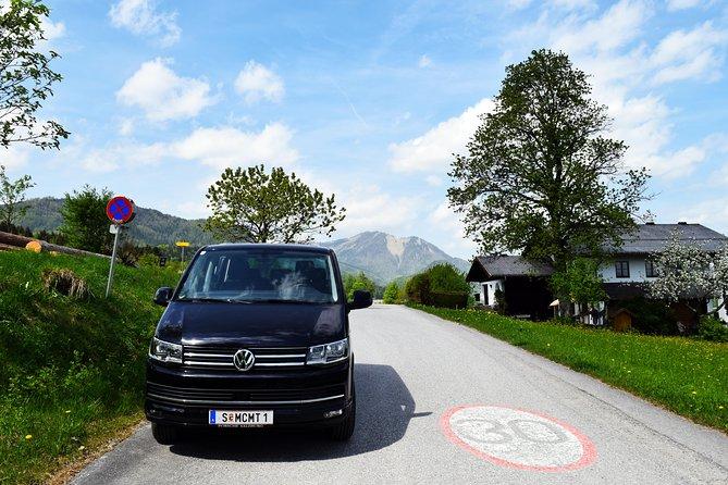 Private Tour: Salzburg Lake District and Hallstatt from Salzburg, Salzburgo, AUSTRIA
