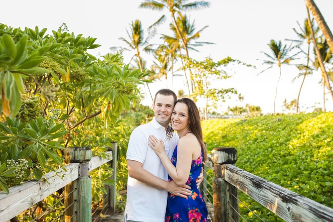 120 Minute Private Vacation Photography Session with Local Photographer in Maui, Maui, HI, ESTADOS UNIDOS