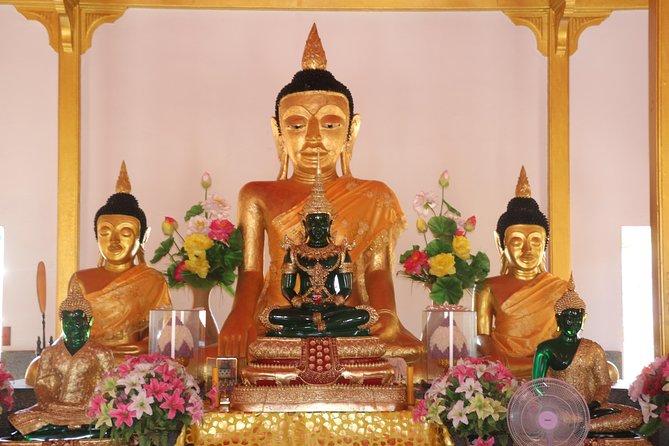 MÁS FOTOS, Khao Lak: Takua Pa Historical & Cultural Tour