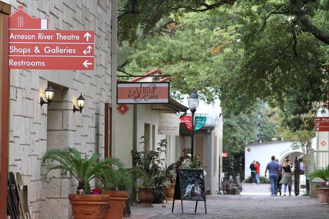 Half Day Morning San Antonio: Grand Historic City Tour, San Antonio, TX, ESTADOS UNIDOS