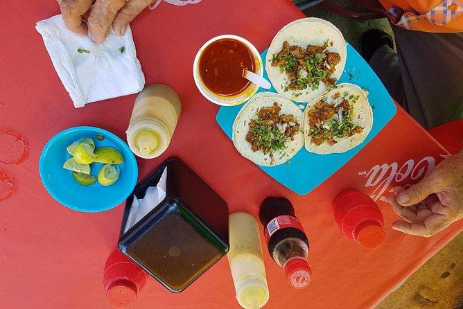 Taco Tour Huatulco, Huatulco, MÉXICO