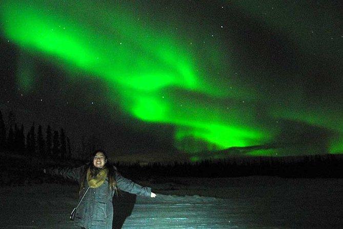 Aurora Chaser Tour, Fairbanks, AK, ESTADOS UNIDOS