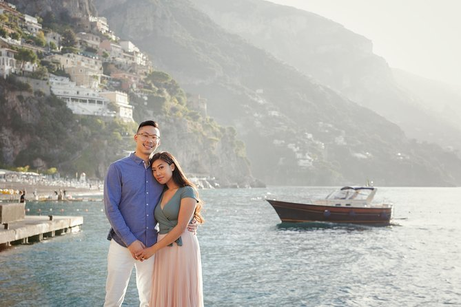 120 Minute Private Vacation Photography Session with Local Photographer in Amalfi Coast, Amalfi, ITALY