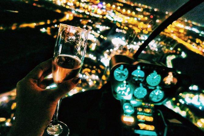 Helicopter Night Tour Over Orlando's Theme Parks, Orlando, FL, ESTADOS UNIDOS