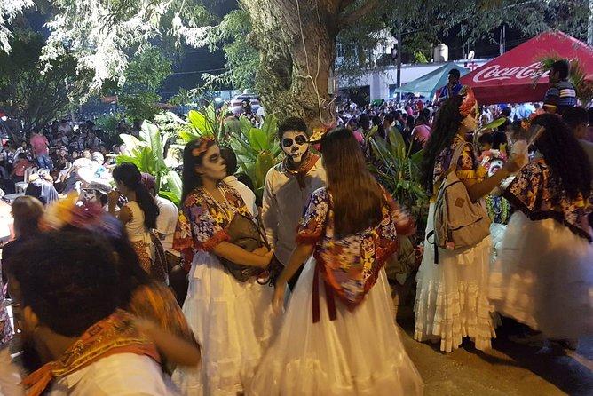 Day Of The Dead Huatulco HT, Huatulco, MÉXICO