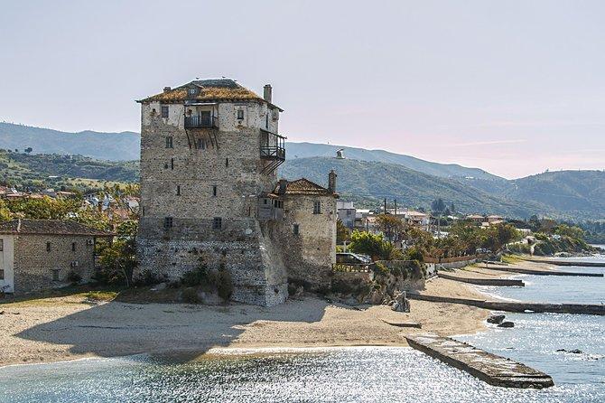 8-Days Thessaloniki and Chalkidiki, Salonica, Greece