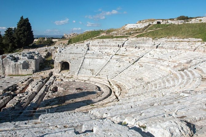 Private tour to Syracuse - Archaeological Park and Ortigia with option of Food and Wine tasting, Siracusa, Itália