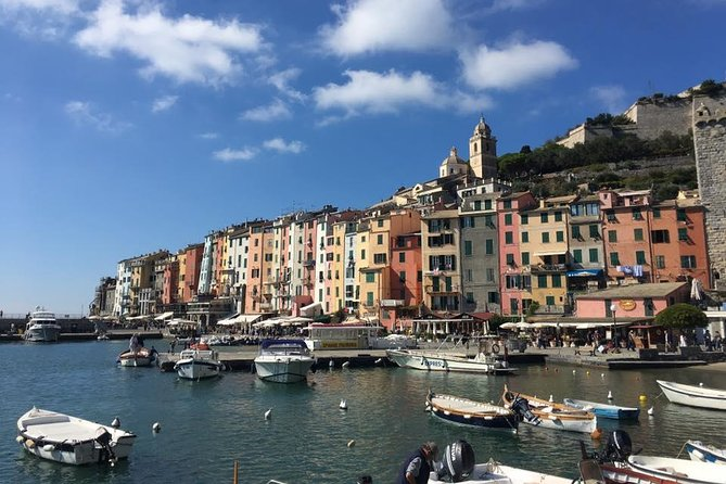 Cinque Terre Private Tour from Florence, Cinque Terre, ITALY