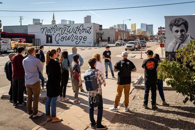 MÁS FOTOS, Denver Graffiti Tour