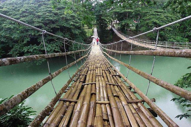 2019 Bohol Countryside Tour with Sagbayan Peak Adventure (ALL-INN), Ciudad de Tagbilaran, FILIPINAS