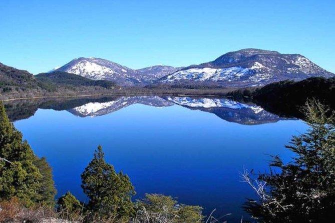 San Martin de los Andes and the Seven Lakes Day Trip from Bariloche, Bariloche, ARGENTINA