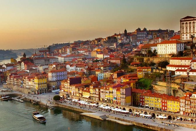 Private Transfer Lisbon To Porto With Stops Along The Way, Lisboa, PORTUGAL