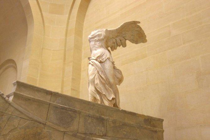 Excursión exprés para grupos pequeños con lo mejor del Museo del Louvre y la Mona Lisa, Paris, FRANCIA