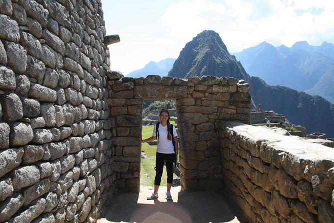 Machu Picchu Private Guide Service, Machu Picchu, PERU