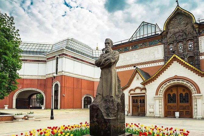 Moscow in 3 days comprehensive tour, Moscow, RUSSIA