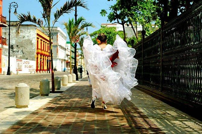 MÁS FOTOS, City Tour con San Juan de Ulua